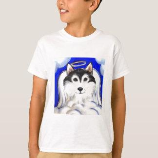 ALASKAN MALAMUTE PET ANGEL T-Shirt