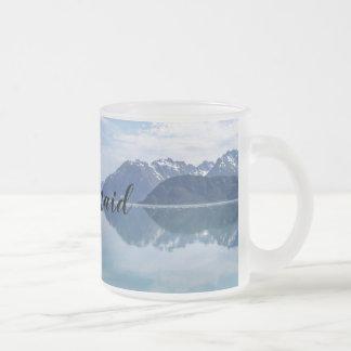 Alaskan Mountain Range Mug