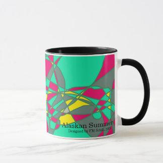 Alaskan Summer Mug