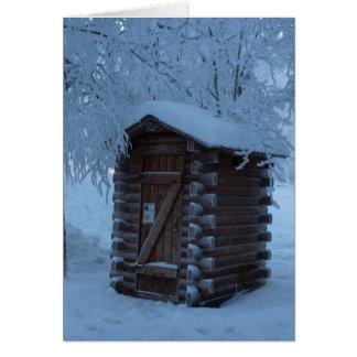 Alaskan Views Card