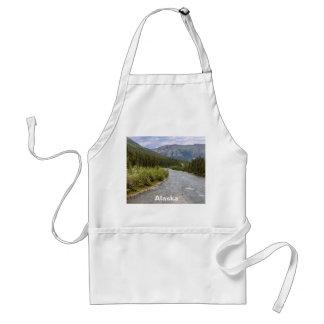 Alaskan Wilderness Standard Apron