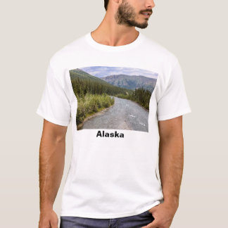 Alaskan Wilderness T-Shirt