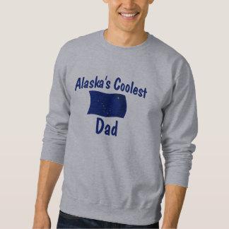Alaska's Coolest Dad Sweatshirt