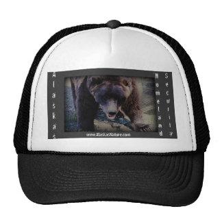 Alaska's Homeland Security Trucker Hat
