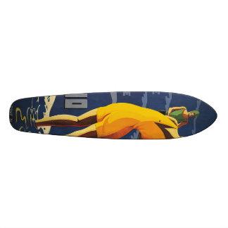 Alassio, Italy Skate Boards