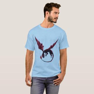 Alavon Dragon Ouroboros Men's Tee
