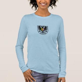 Alb Danube circle coat of arms Long Sleeve T-Shirt