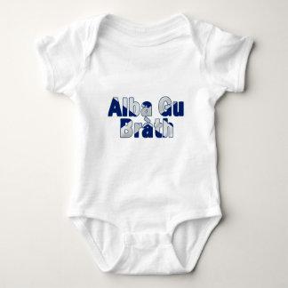 Alba gu bràth Design Baby Bodysuit
