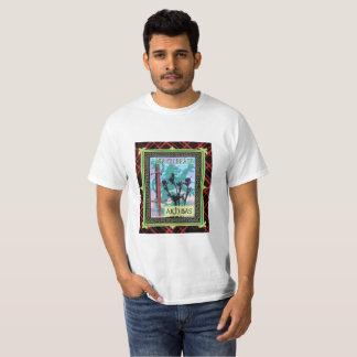 Alba Gu Bràth Scotland Aigh Bas Alba Claymore T-Shirt