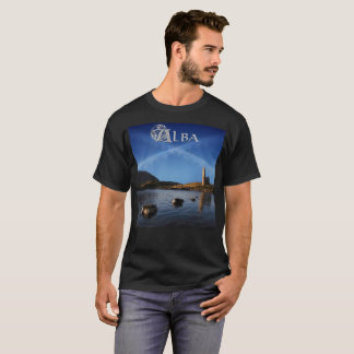 Alba, Scotland, Caledonia T-Shirt