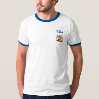 ALBA (SCOTLAND) T-Shirt