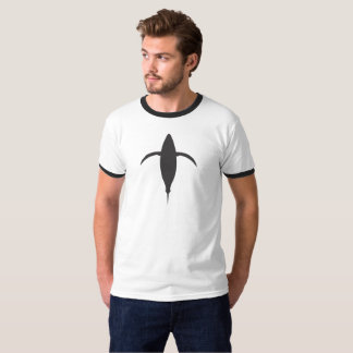 Albacore Tuna Beach Fishing Tshirt