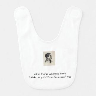 Alban Maria Johannes Berg Bib