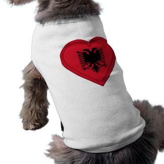 Albania Albanian Flag Shirt