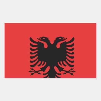 Albania All over design
