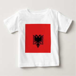 Albania All over design Baby T-Shirt