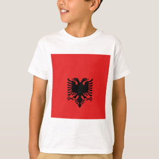 Albania All over design T-Shirt