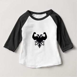 Albania Baby T-Shirt