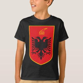 Albania Coat Of Arms T-Shirt