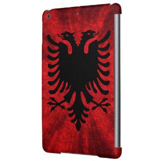 Albania Flag iPad Air Cover