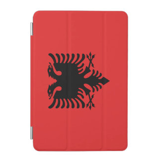 Albania Flag iPad Mini Cover