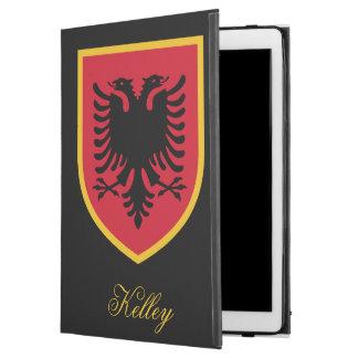 "Albania Flag iPad Pro 12.9"" Case"