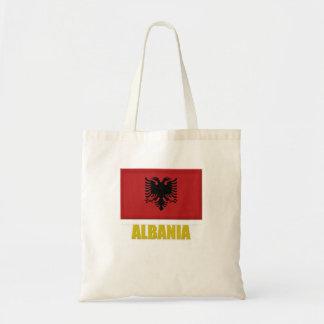 Albania Gift Tote Bag
