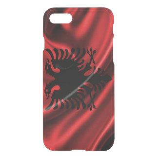 Albania - iPhone 7 Case