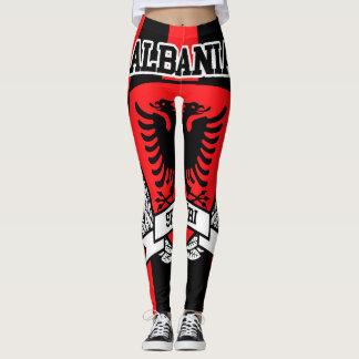 Albania Leggings