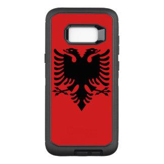 Albania OtterBox Defender Samsung Galaxy S8+ Case