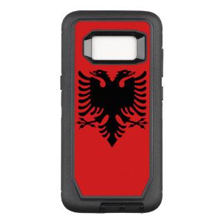 Albania OtterBox Defender Samsung Galaxy S8 Case