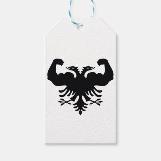 Albania Pack Of Gift Tags