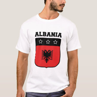 ALBANIA SOCCER TEAM T-Shirt