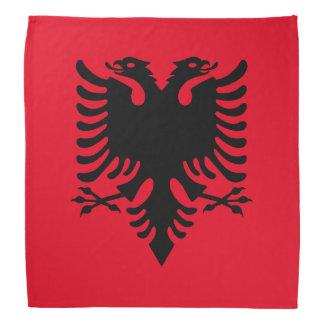Albanian Coat of arms Bandana