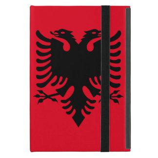 Albanian Coat of arms iPad Mini Cover