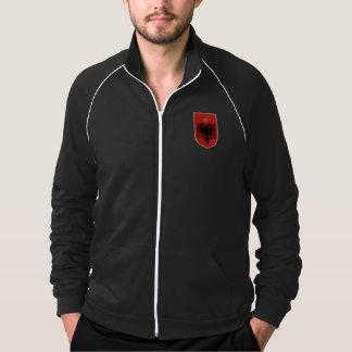 Albanian coat of arms Sweatshirt