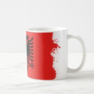 Albanian Coffee Mug