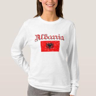 Albanian flag design T-Shirt