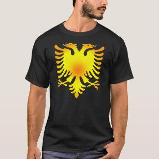 Albanian Golden Eagle T-Shirt