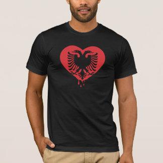 Albanian Love T-Shirt