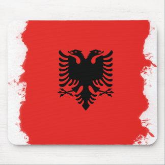 Albanian Mousepad