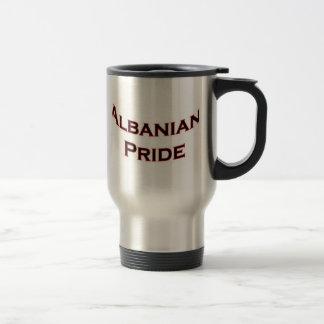 Albanian Mug