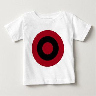 Albanian Roundel Baby T-Shirt