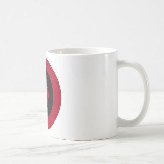 Albanian Roundel Coffee Mug