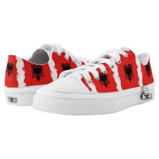 Albanian Shoes