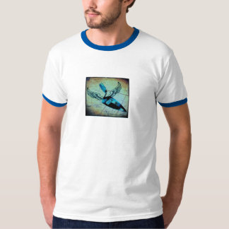 Albañil Blues T-Shirt