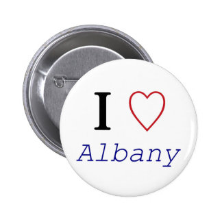 Albany 2 Inch Round Button