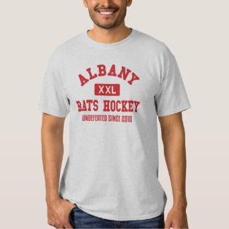 Albany Hockey Undefeated Tee Shirt