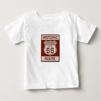 Albatross Route Sixty Six Baby T-Shirt