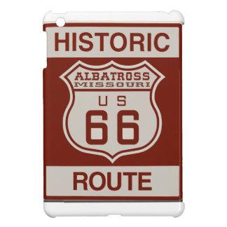 Albatross Route Sixty Six iPad Mini Covers